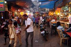 Honeymoon 2014 - Delhi (JasonCondie) Tags: india delhi mosque pillars streetfood tombs newdelhi redfort chandnichowk humayunstomb jamamasjid olddelhi qutbminar lodigardens bazaars motimasjid hazratnizamuddindargah ghandistomb