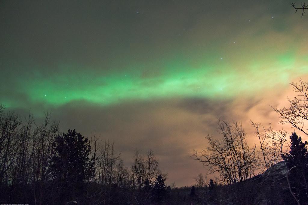 Yukon Ok Christmas Lights