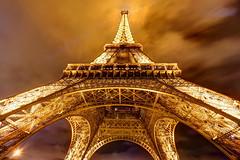 Tour Eiffel (Davide Seddio) Tags: paris france toureiffel