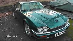 1992 Jaguar XJS (Rorymacve Part II) Tags: auto road bus heritage cars sports car truck automobile estate transport historic motor jaguar saloon compact roadster jaguarxjs motorvehicle worldcars