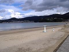 Nubes sobre Viveiro (tunante80) Tags: espaa costa praia mar spain galicia turismo lugo viveiro ribadeo cantbrico catedrais amaria