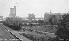Hill End Asylum (robmcrorie) Tags: history hospital hill patient health national doctor nhs end service british nurse asylum healthcare mental