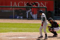 Jermaine Palacios 001(001) (mwlguide) Tags: nikon baseball michigan may lansing leagues d300 2016 midwestleague cedarrapidskernels lansinglugnuts 3121 nikond300 20160503kernelslugnutsd300raw6143121