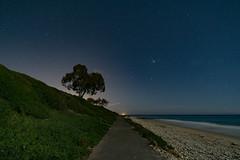 _DSC6643.jpg (rlangone) Tags: beach santabarbara astrophotography elcapitan