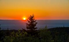 Sunset Madness (kwally92) Tags: sunset canada mountains landscape britishcolumbia tabor northernbc landscapephotography sunsetporn