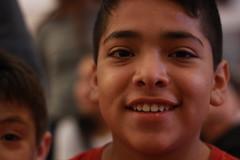 VIA CRUSIS INFANTIL 2016 SAN NICOLAS DE TOLENTINO (ROBERT MAYORGA) Tags: canon de via infantil cristo t3i pasion catlico religioso 600d crusis