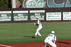 Baseball-vs-Old Dominion (G1), 5/6, Chris Crews, DSC_4549 (Niner Times) Tags: old baseball charlotte 49ers ncaa unc monarchs d1 dominion uncc cusa ninermedia