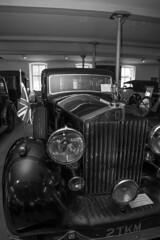 SAM_9029 (nikolasvielberth95) Tags: old art english cars austria dornbirn technik rollsroyce oldtimer phantom limousine spiritofecstasy gtle