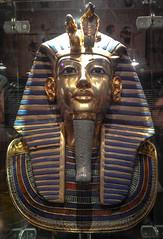 King Toot (zigmalgama) Tags: king mask egyptian egipto mummy toot