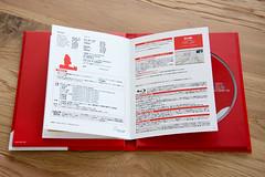 blu-ray porco rosso (futoshita) Tags: nikon g ghibli nikkor rosso afs 18105 porco bluray d7200