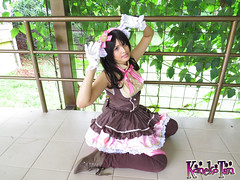 Cosplay Nico Love Live Konekotan (Koneko-tan Cosplay) Tags: music anime cute love girl america start doll cosplay live tan best american latin idol cosplayer panama otaku famosa mejor cose koneko exitosa cosmaker