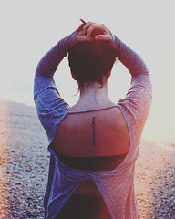 This girl  #longisland #northshore #eastend #beaches (nickstovall1) Tags: longisland northshore beaches eastend