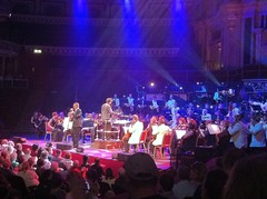 IMG_6627 (LardButty) Tags: london concert royalalberthall gig royalphilharmonicorchestra rlsb johnbarrysjamesbond rlsbfave