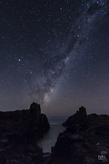 the emu (TLP images) Tags: canon nightshoot galaxy bombo milkyway canonefs1022mmf3545usm bomboquarry canonaustralia tlpimages
