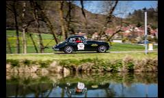 Jaguar XK 150 (1958) (Laurent DUCHENE) Tags: 150 jaguar xk 2016 tourauto peterauto