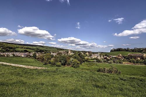 Abbotsbury, Jurassic Coast - Dorset