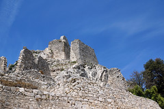 2016-05-13 05-28 Toskana 784 Rocca San Silvestro (Allie_Caulfield) Tags: park italien italy parco museum geotagged photo high san mine flickr foto image sommer sony picture mining hires cc mai tuscany di resolution jpg bild jpeg geo bergbaumuseum parc rocca vincenzo stockphoto toskana a77 marittima steinbruch 2016 campiglia miniero bergbau silvestro archaeologico