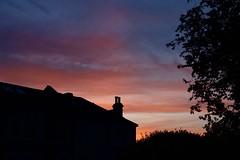 Sunset, again