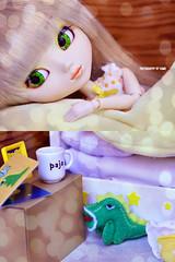 Sweet Hana | Pullip Paja (Kumo~Milk^^) Tags: 2005 original doll stock groove pullip paja hara junplanning stockoutfit