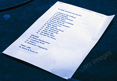 Love Revisited setlist, Manchester Ruby Lounge, 23-6-16 (Gig Junkies) Tags: black alps love manchester idiot nine lounge johnny ruby proto revisited 2016 echols