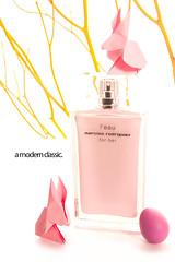 Quinta Produccin- Perfume High Key (Conexin Central) Tags: rosa amarillo carlosbecerra conejo perfume huevos