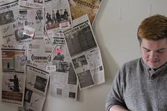 Britton Rozelle (kimberlyfirestine) Tags: studiob edinborouniversity livefromstudiob spectatormusic brittonrozelle