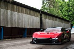 Track focused (Callum Bough) Tags: supercar supercars car cars auto autos automobile automotive nikon d750 hypercar carbon driving outdoor outdoors road goodwood fos aston martin vulcan track racing race british