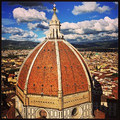The Cathedral of Santa Maria del Fiore (bozdogramona) Tags: florence cathedral tuscany brunelleschi piazzadelduomo