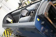A4 60007 Sir Nigel Gresley 17-06-2016 NRM.13 (routemaster2217) Tags: 7 loco streamlined steamengine sng lner 462pacific 4498 sirnigelgresley 60007 londonnortheasternrailway a4class tenderengine sirnigelgresleylocomotivetrust