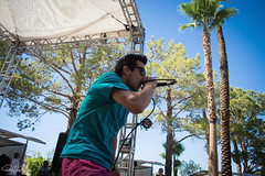 Joe Taylor (Scenes of Madness Photography) Tags: knuckle puck vans warped tour las vegas nevada hard rock hotel casino august 2016 live music concert festival nikon d3200 scenes madness photography joe taylor