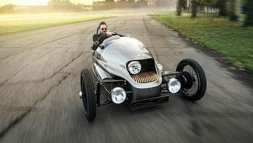 Morgan EV3 UK 1909
