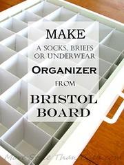 Make socks organizer (contemporaryclosets) Tags: closets custom contemporary garage floors nj new jersey closet organizers systems