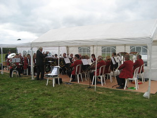 Sissinghurst Castle - Nick Morris Guest Conductor - 2012