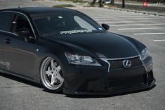 Lexus GS430 | VLS550