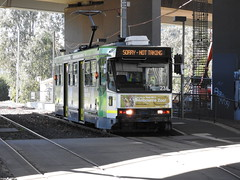 A236- is Sorry (damos photos) Tags: a236 aclass sorry southbank depot yarratrams melbournetrams ptv ptvlivery 2016