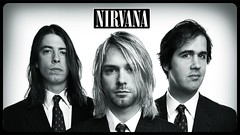 # 2 - Nirvana (Hobbycorner) Tags: cobain nirvana grunge seattle washington alternative 1990s 90s music musicians