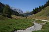 Campitello di Fassa. (coloreda24) Tags: 2012 catinaccio valduron campitellodifassa valdifassa trento trentino trentinoaltoadige dolomiti dolomites dolomiten alpi alps italy canon canonefs1785mmf456isusm canoneos500d
