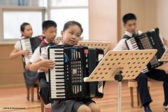 Children's performances in the Mangyongdae Children's Palace (George Pachantouris) Tags: dprk north korea pyongyang kim ilsung jongil jongun communism socialism