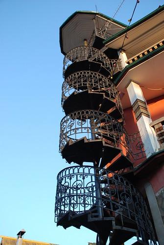 spiral ©  Andrey