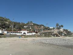 1700 onderweg naar Los Angels (Reinier v Hoorn) Tags: onderweg naar los angels by malibu santa monica zuma beach