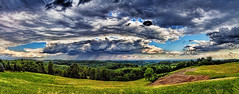 IMG_8926-29P2tzl1TBbLGE (ultravivid imaging) Tags: ultravividimaging ultra vivid imaging colorful canon canon5dmk2 clouds stormclouds farm fields scenic vista rural storm