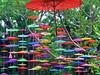 Umbrellas (.hd.) Tags: umbrellas china schirme bunt colors farben shenzhen
