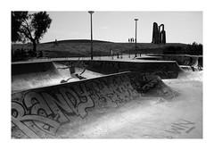 Bowl du Prado (Phil C3) Tags: bowl prado marseille skatepark skate skateboard