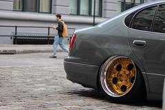 Lexus GS300 | VXS610