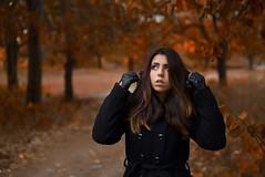 (Jivko Donkov) Tags: sony a7 sonya7 smc takumar 55mm f18 autumn portrait