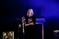Veronica Maggio @ Popaganda (TomiPalsaPhotography) Tags: festival stockholm august veronica special tomi maggio 2014 palsa popaganda eriksdalsbadet