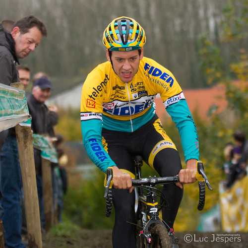 Superprestige Gavere 064