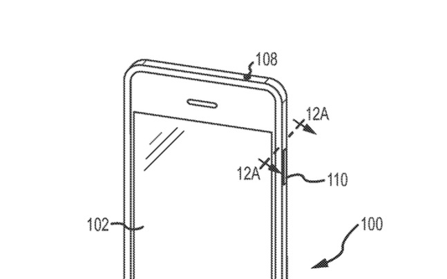 Apple develops patent that protects against falls
