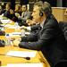 Mauricio Macri fue invitado a participar en la reunión del Comité de Asuntos Exteriores del Parlamento europeo en Bruselas