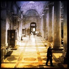 Santa Maria in Trastevere ...  Rome